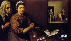 Velazquez-christ-in-the-house-of-martha-and-mary-1618