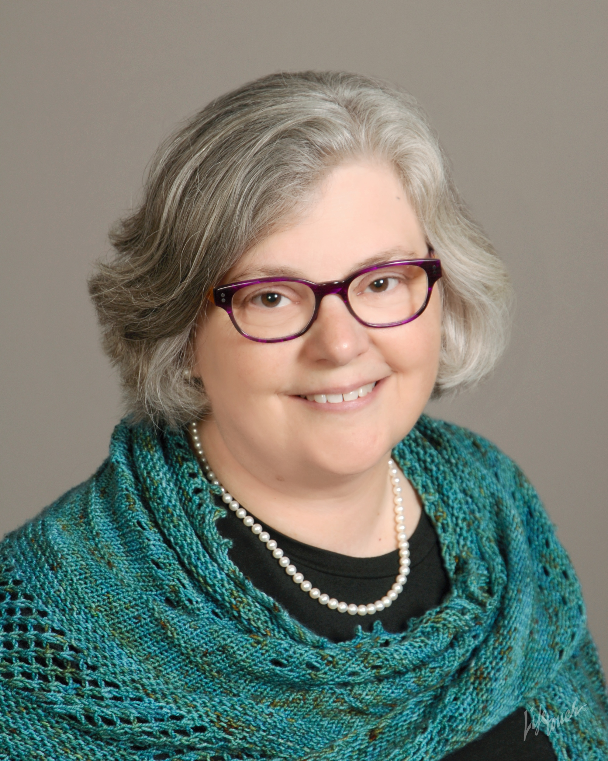She is the co-author of Denial is My Spiritual Practice (and Other Failures  of Faith) with Rachel G. Hackenberg (Church Publishing, ...