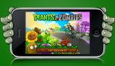 Plants vs. Zombies, in case you thought I made it up.