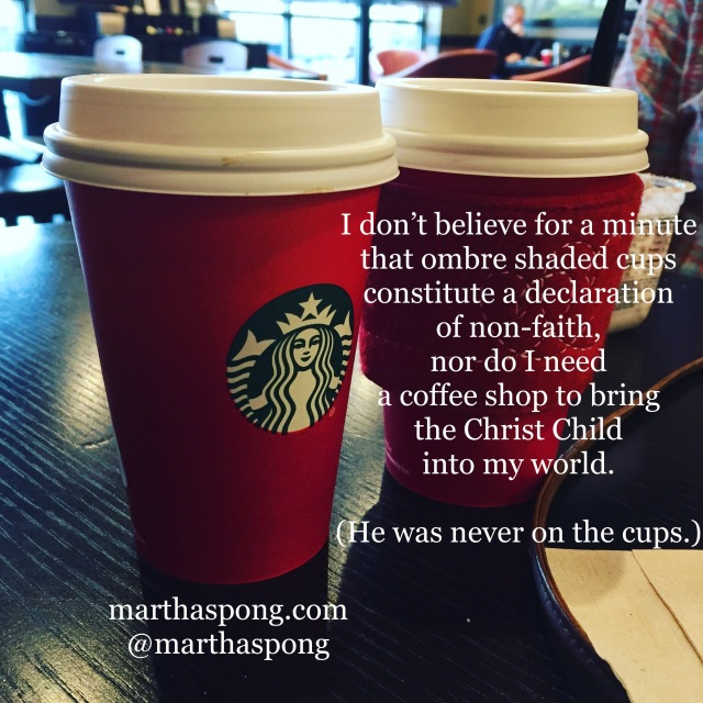 red cup meme