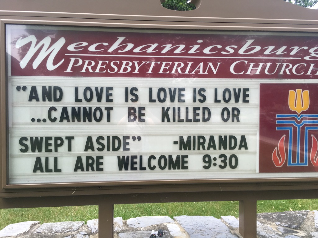 Miranda quote at MPC