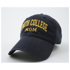Smith College Mom