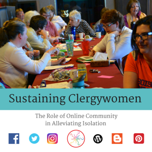Sustaining Clergywomen